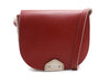 Arezzo Luana Medium Crossbody Bag - Red