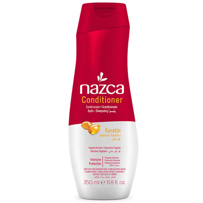 NAZCA KERATIN Hair Care Kit
