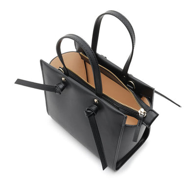 Schutz MALU TOTE Bag - BLACK
