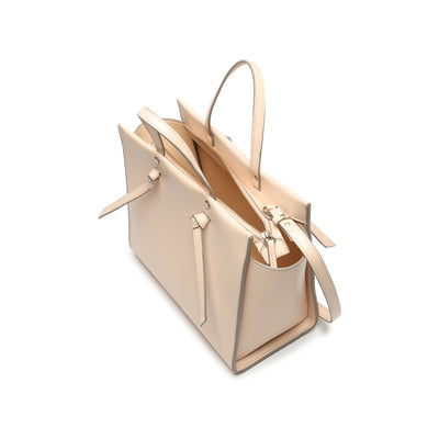 Schutz MALU MINI TOTE Bag - NEUTRAL