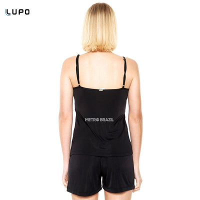 Lingerie - Short Doll Pajamas For Women By Lupo
