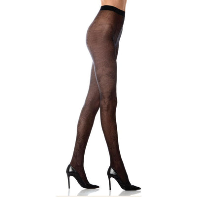 Loba Modern Pantyhose for Women by LUPO - Metro Brazil