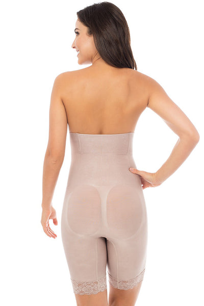 Bermuda Shades Body Sculpture Shapewear Corset