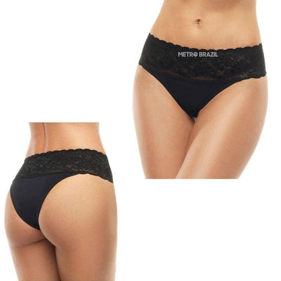 Underware - Luba Trend Paris Seamless Panties For Women