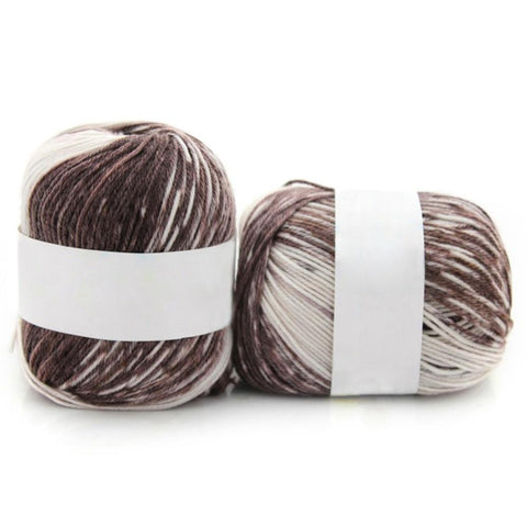 Soft Bulky Baby Thick Cashmere Yarn