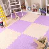 Knitting-Crocheting Blocking Mats (9pcs)