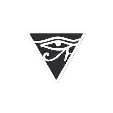 EYE OF HORUS - STICKER