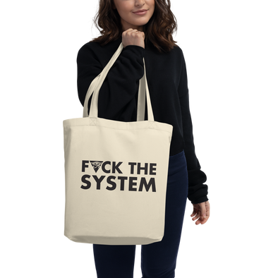 FTS ECO TOTE BAG