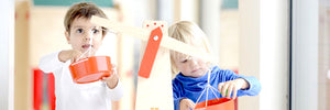 Montessori education, Early Learning for Kids