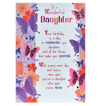 Daughter Birthday Card - Every New Day