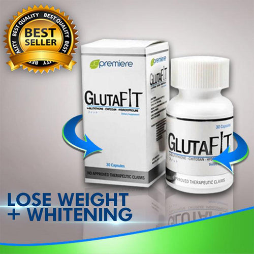 GLUTAFIT (super slimming and whitening)