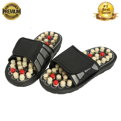 Heal and Relax Sandals - Reflexology & Acupuncture