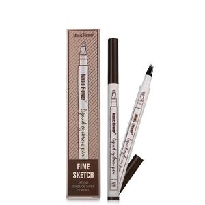 Waterproof Microblading Eyebrow Pen (BUY 1 Get 2 FREE)
