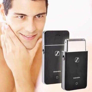 Painless Elegant Rechargeable Shaver