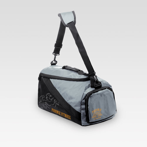 Phoenix Fitness 2 in 1 Sports Bag