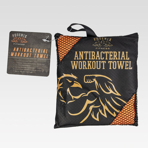 Antibacterial Towel (Small)