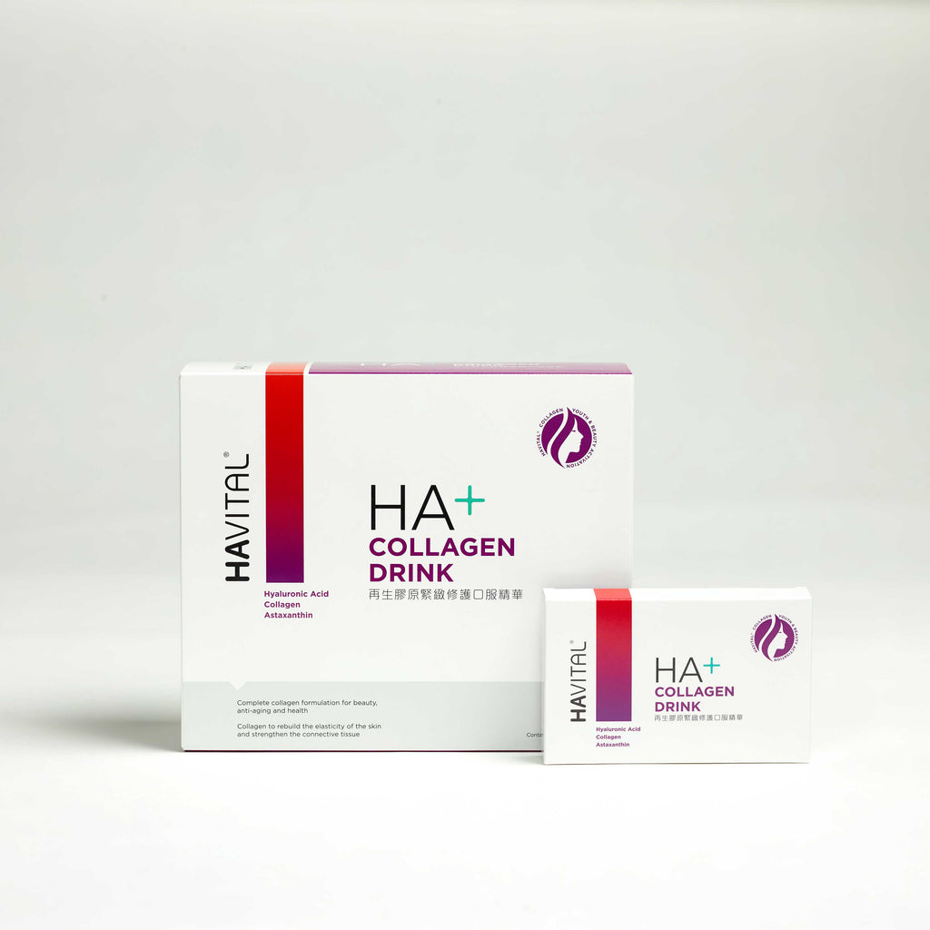 HA + COLLAGEN DRINK 30 Bottles