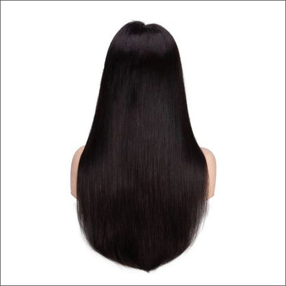 Natural Color Cuticle Aligned Unprocessed Brazillian Virgin Remy hair - simple