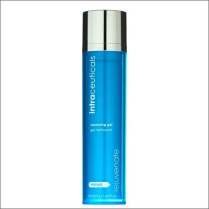 REJUVENATE CLEANSING GEL