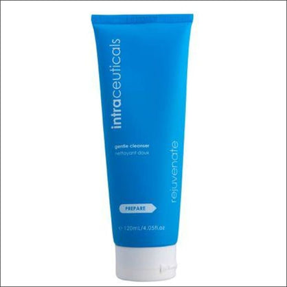 REJUVENATE GENTLE CLEANSER