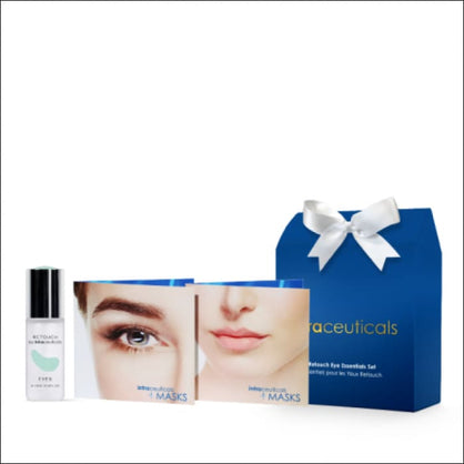 RETOUCH EYE ESSENTIALS SET