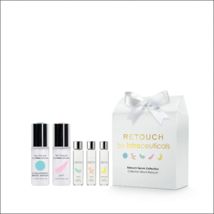 RETOUCH SERUM COLLECTION