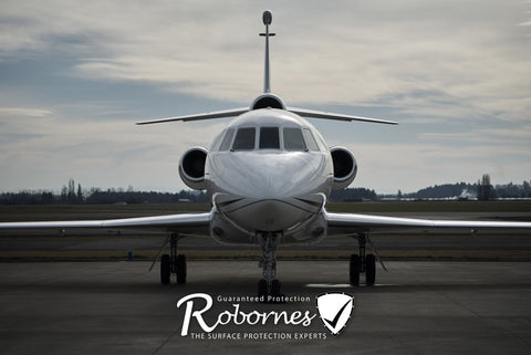 Robornes Aviation Warranty