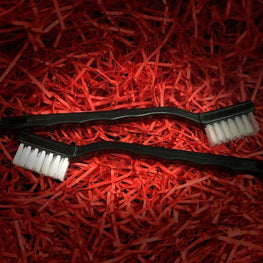 Machine Pad Cleaning Brush
