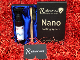 Nano Fabric Water Proof Kit - RF1