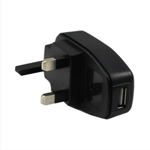 UK Wall Socket Adaptor