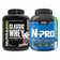 $118 Whey to Huat Bundle