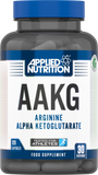 Applied Nutrition AAKG Capsules