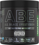 Applied Nutrition ABE - All Black Everything 315g Ultimate Pre-Workout