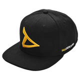 Dedicated Nutrition Snapback Cap - Logo
