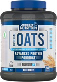 Applied Nutrition Critical Oats 3kg (50 servings) 7lbs