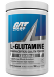 GAT Sport L-Glutamine ( 100 servings ) Expiry Feb 2020
