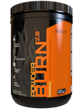 Rivalus POWDER BURN 2.0 Preworkout