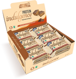 Applied Nutrition Protein Indulgence Box 12 x 50g