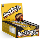 Dedicated Nutrition Rock Bar ( Box of 12 ) Expiry 2021