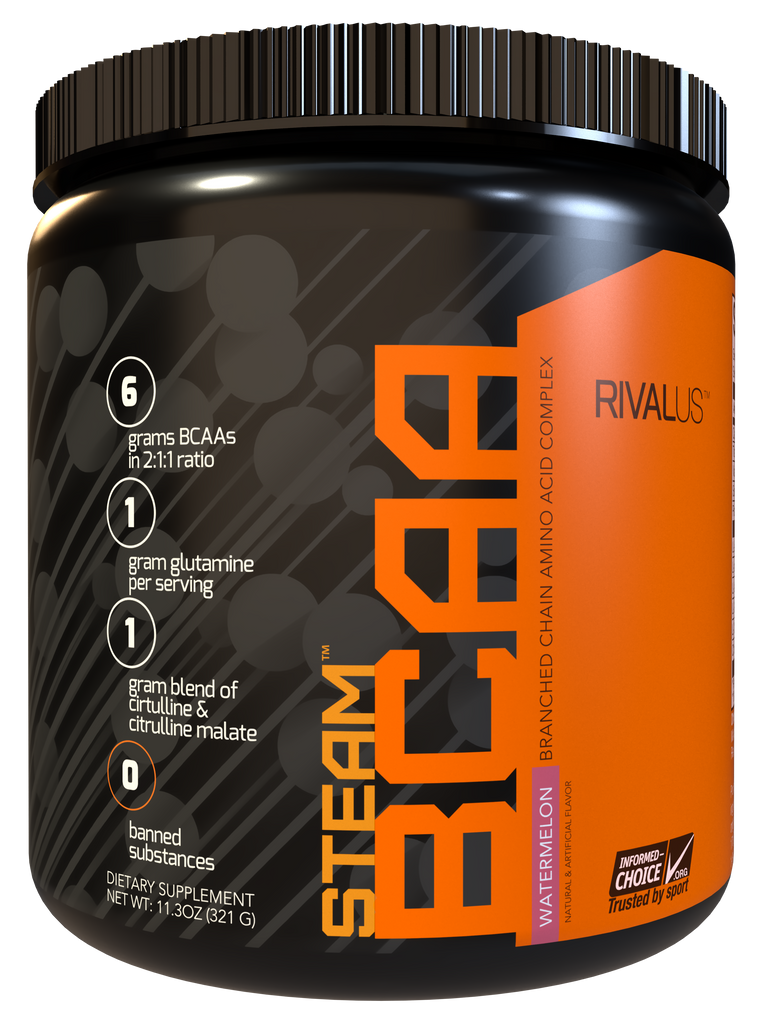 Rivalus Clean Steam Bcaa Watermelon