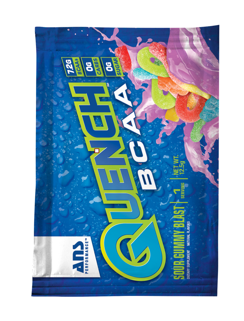 ANS Quench BCAA Sample
