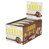 Ryse LOADED PROTEIN BAR ( Box of 12 pcs )