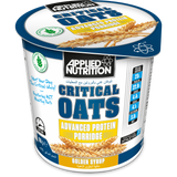 Applied Nutrition Critical Oats 60g (1 serving)