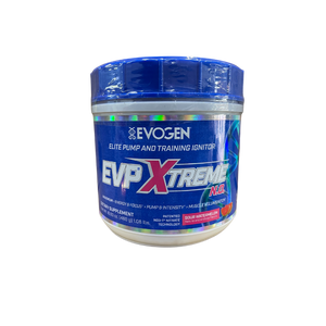 Evogen EVP Xtreme NO ( International version )