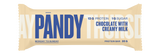 Pandy Protein Bar Creamy Milk Bar ( 1 box of 18 pcs ) Expiry 2021
