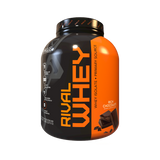 Rivalus Rival Whey 5lbs ( Free Box of Pandy Bars )