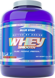 Blue Star Whey Smooth