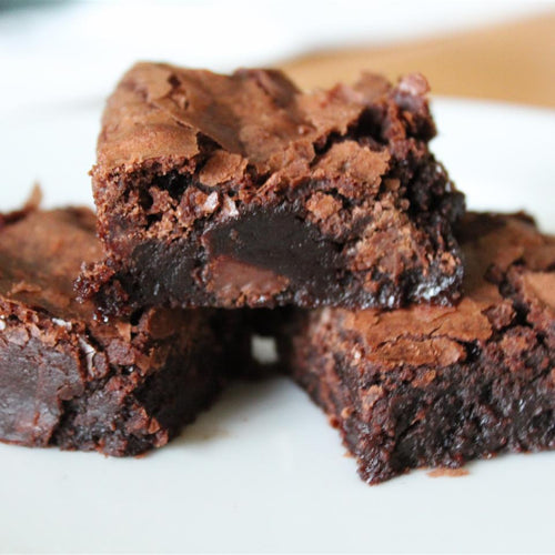 Janet's Brownies
