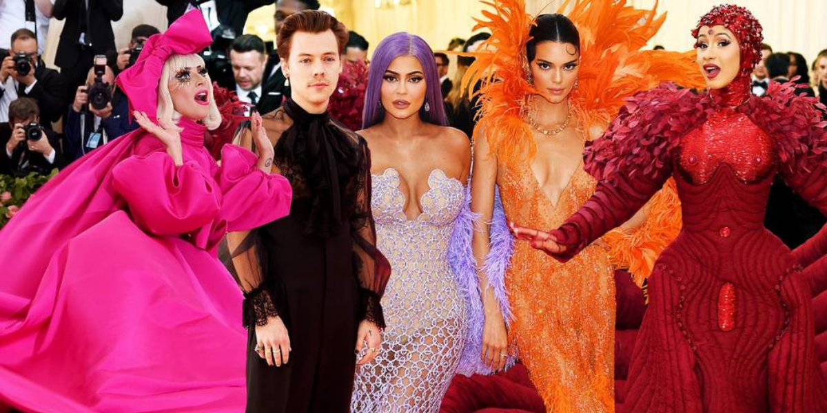 Who Won At The Met Gala in 2019? Our 'Camp' Favourites…
