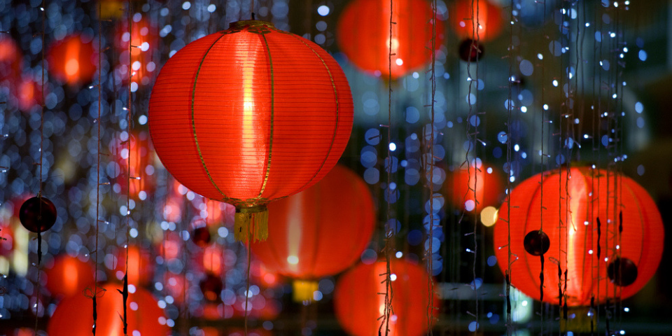 Chinese Traditions & How to Dress For It